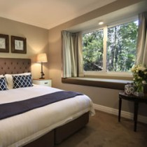 Garden Suite Bed & Breakfast Package